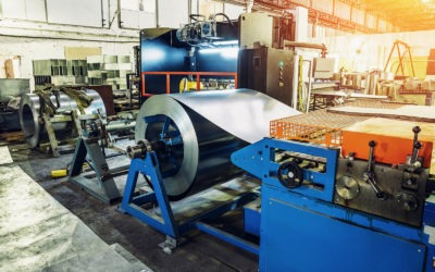 Metal Fabrication Mfg