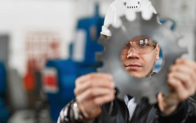 Industrial Parts Mfg