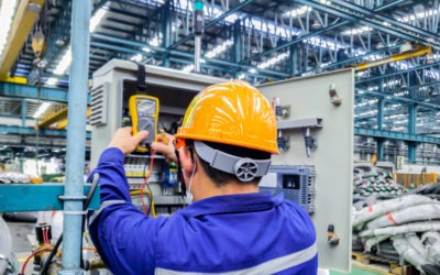 Electric Utility Mfg