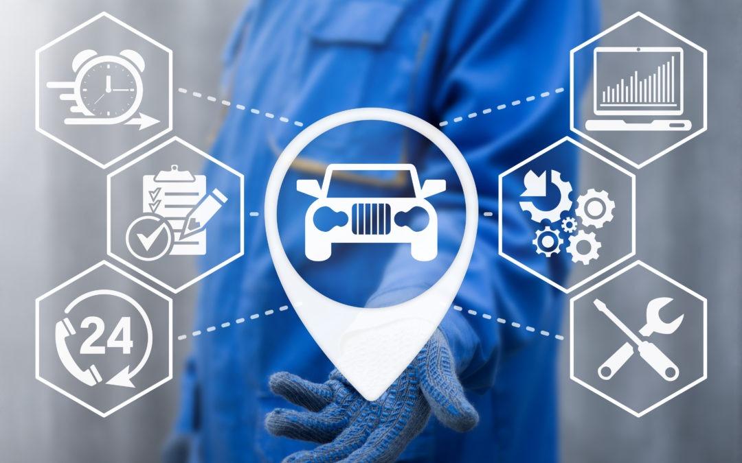 Automotive Technology Company